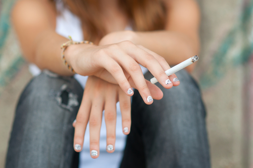 States with More Smokers Have Higher Prevalence of Crohn's Disease