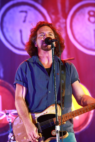 Pearl Jam Guitarist Increases Efforts To Advocate For Crohn's & Colitis
