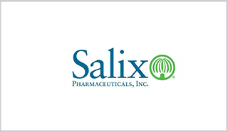 FDA Grants Salix's UCERIS Rectal Foam for Ulcerative Colitis Final Approval