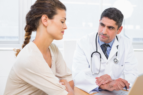 Crohn's Disease Patients Appear To Be On The Rise, According To NYC Gastroenterologist