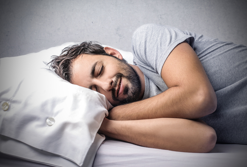 Sleeping Less or More Than Recommended 7-8 Hours Per Night Linked to Ulcerative Colitis Risk
