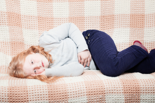 What Parents Should Know About Their Children's Stomachaches To Prevent Inflammatory Bowel Syndrome