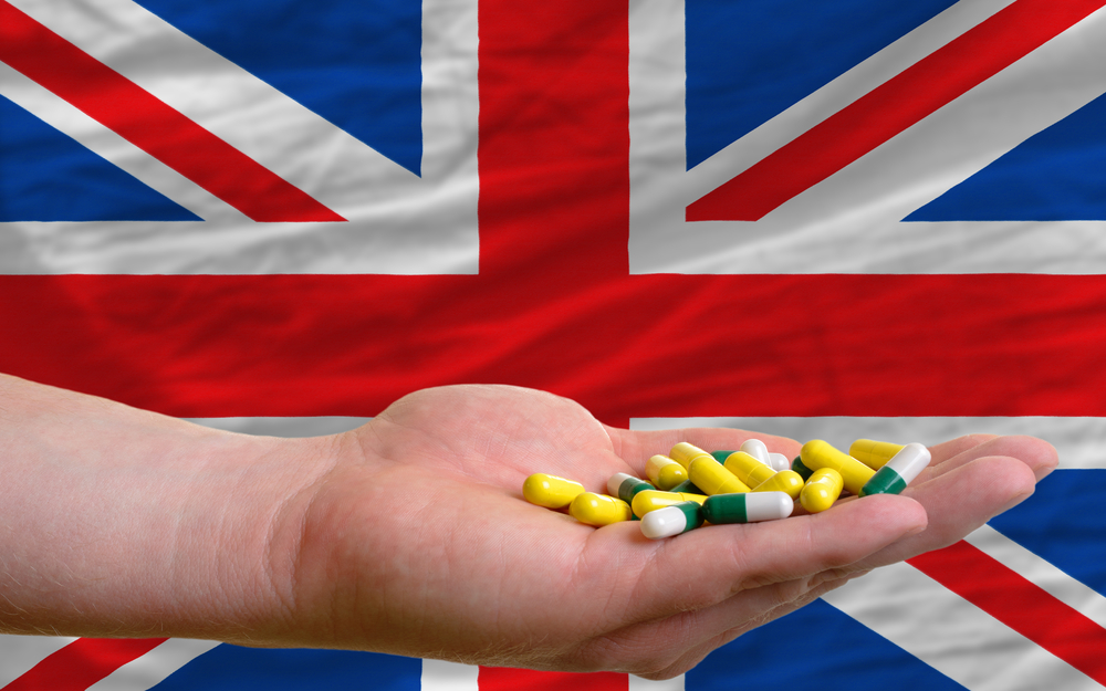 UK Patients with Moderately to Severely Active UC Gain Access to New Drugs