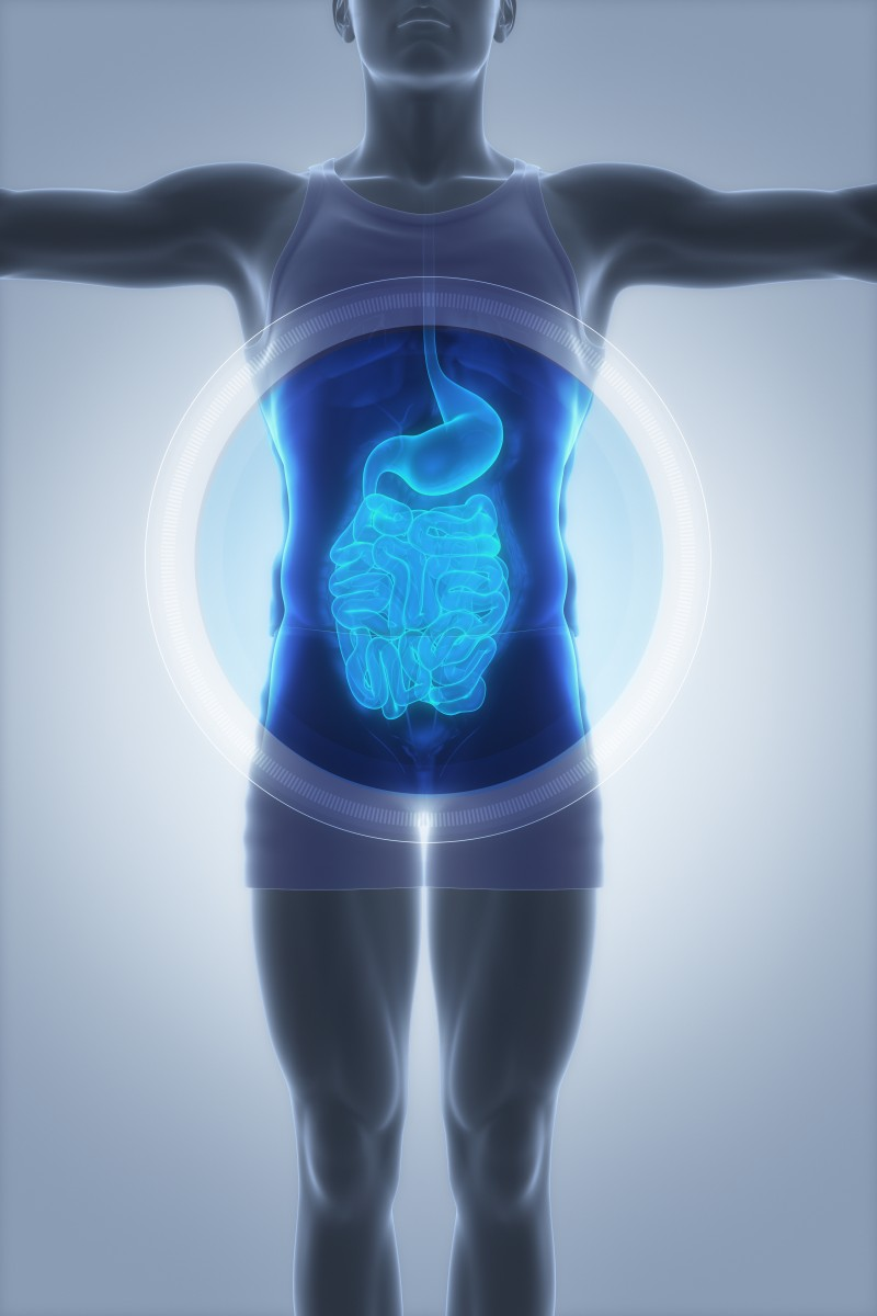 Study Reveals People With Inflammatory Bowel Disease Do Not Experience Response Shift