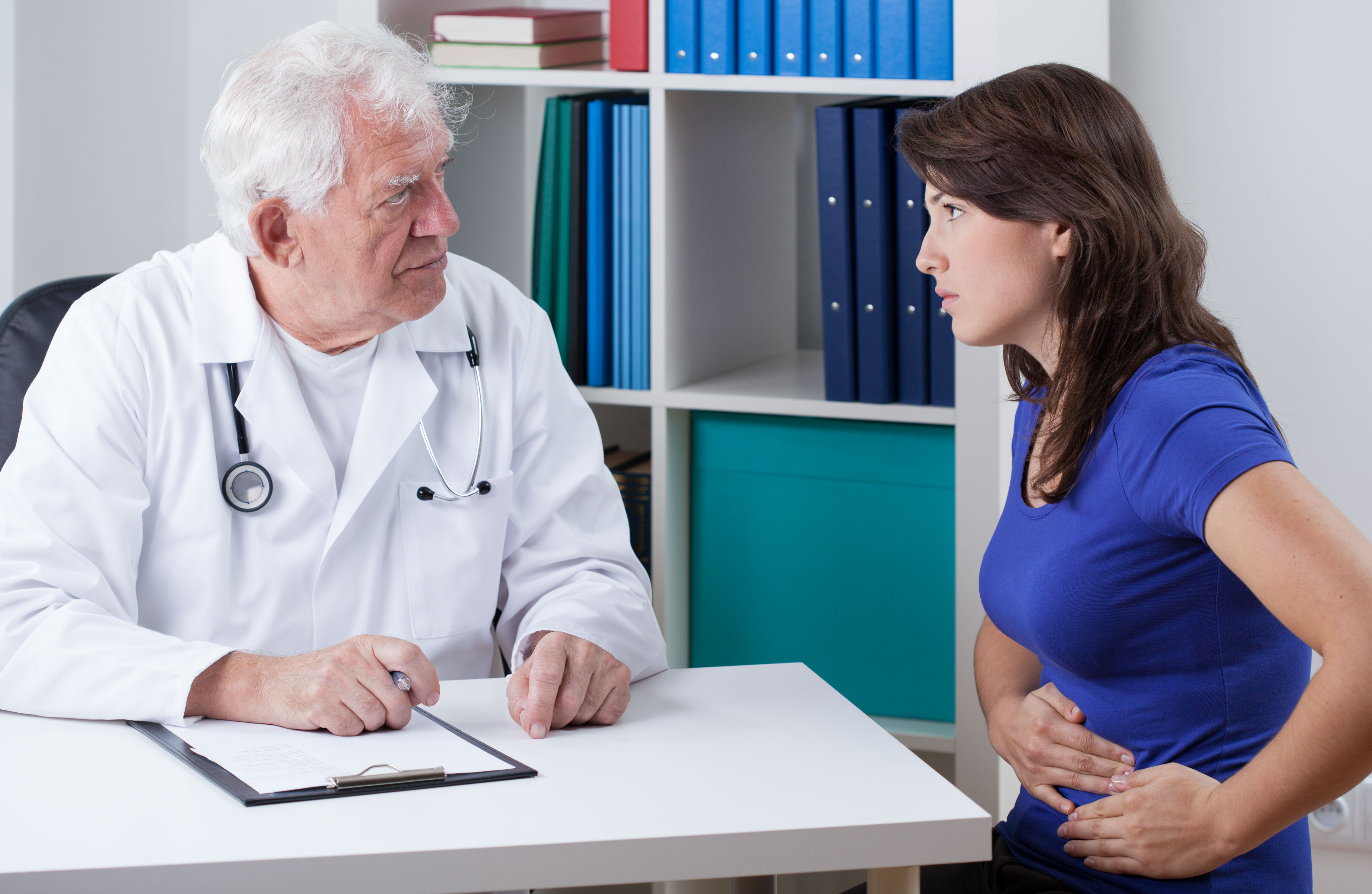 Early Combined Immunosuppression Treatment in Crohn's Disease Found to Improve Disease Course