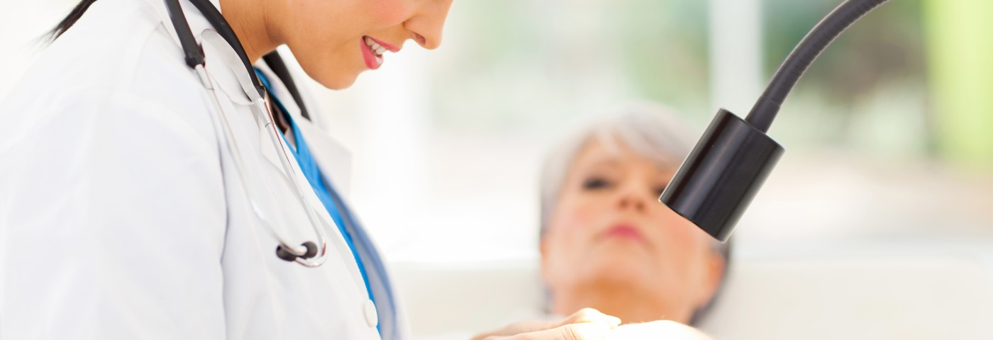 IBD Patients Treated With Anti-TNF Drug Develop Skin Lesions