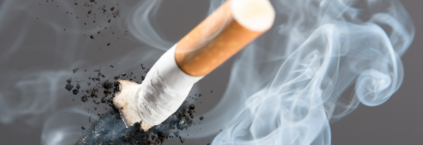 Crohn's Disease Relapses Strongly Tied to Tobacco Smoking