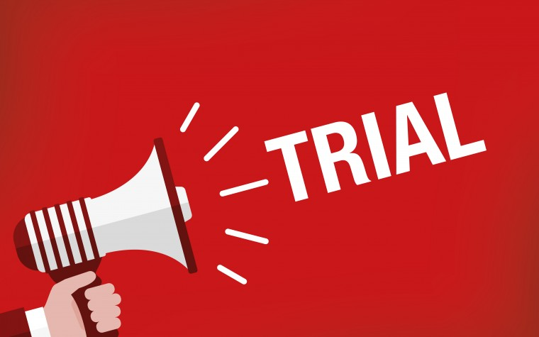 Ulcerative colitis clinical trial