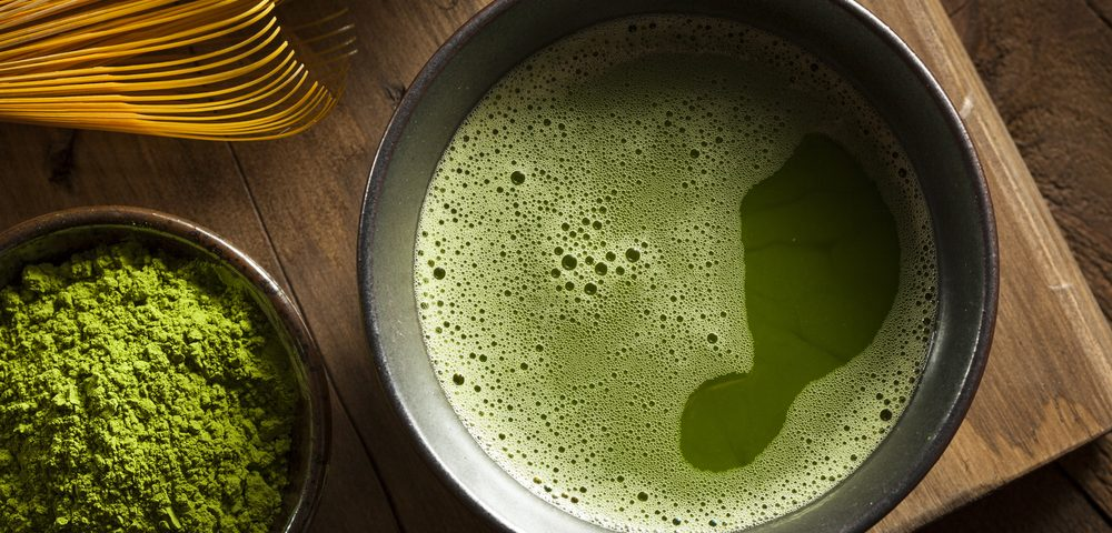 IBD Mouse Study Shows Drinking Green Tea with Iron-rich Meal Diminishes Tea's Benefits