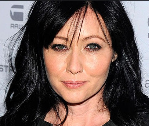 Crohn's Quote Shannen Doherty