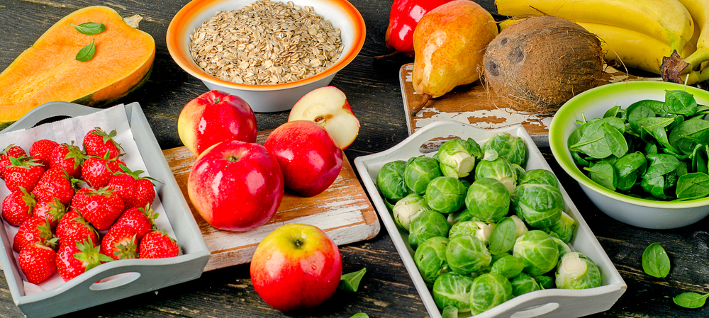 Diets Rich in Fiber Protect Against Gut Infection and Inflammation, Study Shows