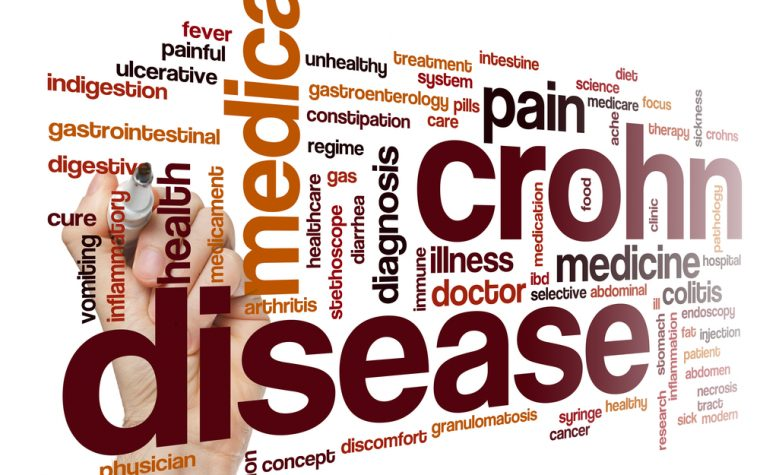 Helmsley Trust and Crohn's disease