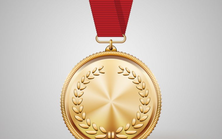 gold medal for invention