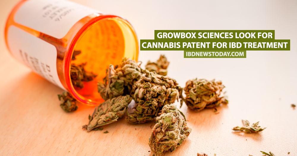 Growblox Sciences Look for Cannabis Patent for IBD Treatment | IBD News Today