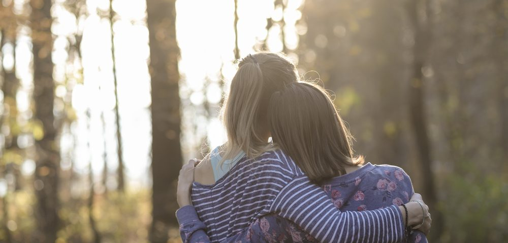 Supporting Friends and Family Through An IBD Diagnosis