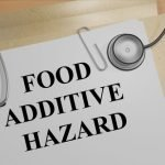 Food additive study